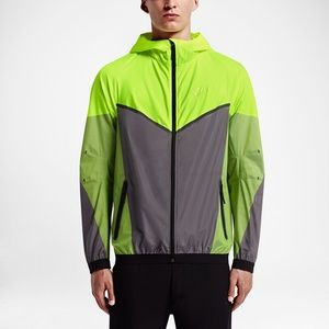 DIOR's Kim Jones - Nike ultra light running jacket